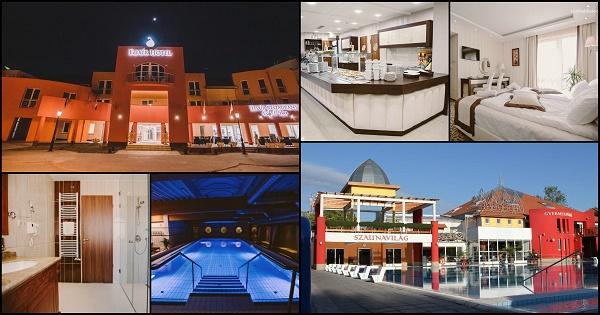 Megvan melyik hotel kapta a legtöbb szavazatot decemberben