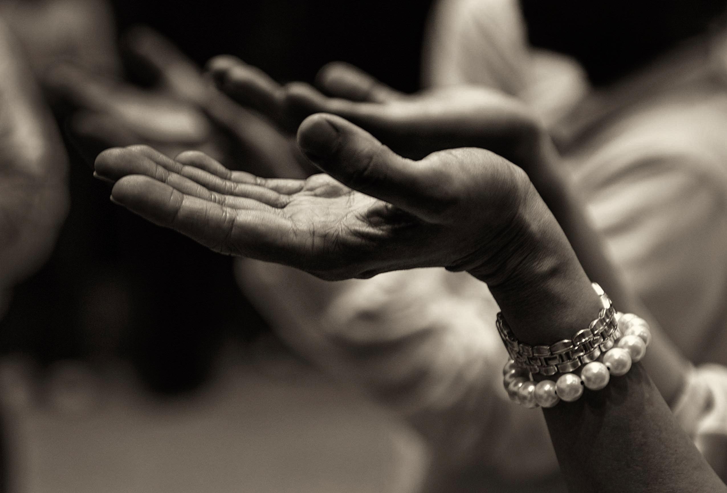 Emeld tudatszintedet az új évre a lelki béke imájával!