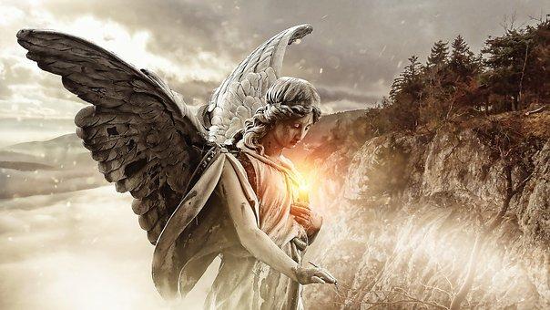 Szerdai angyal üzenet Carbiel angyaltól