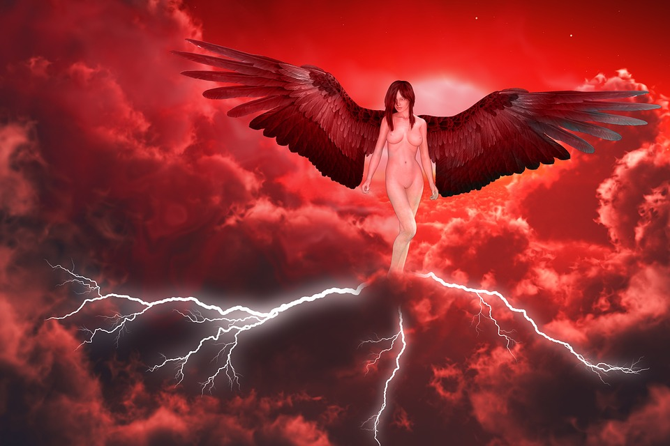 Szerdai angyal üzenet Schimschiel angyaltól