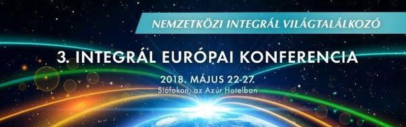 Nemzetközi Integrál Világtalálkozó