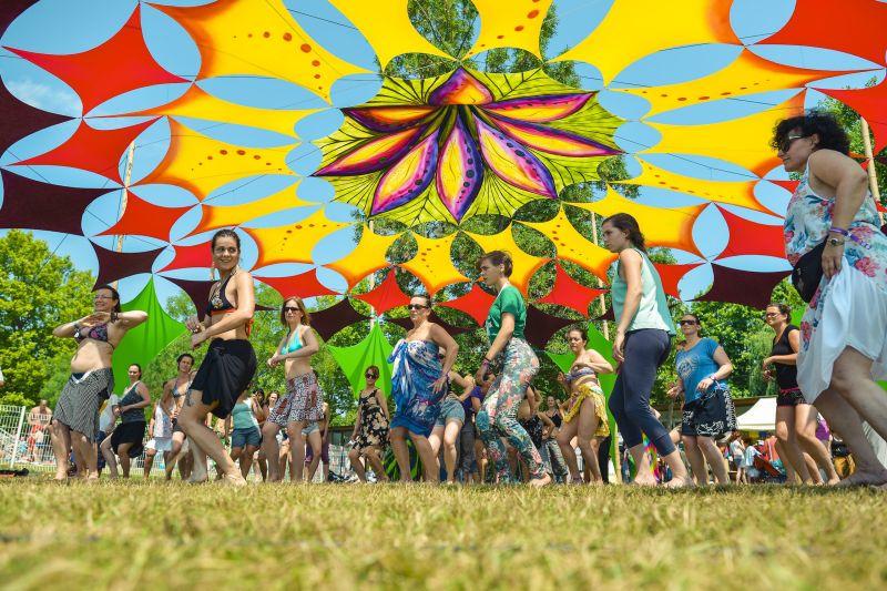 Világhírű fellépők az Everness Fesztiválon