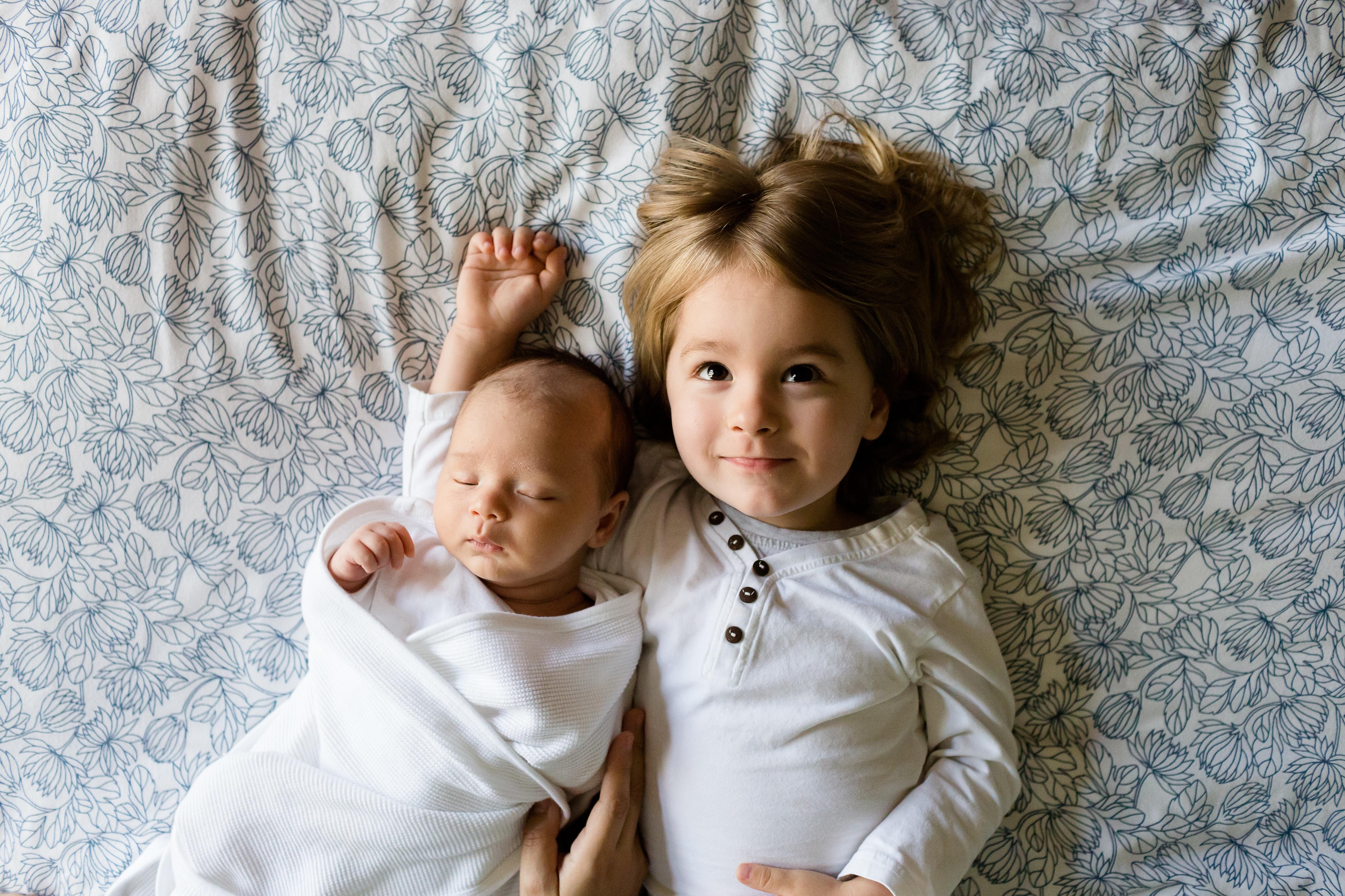 Testvérszületés: amikor a