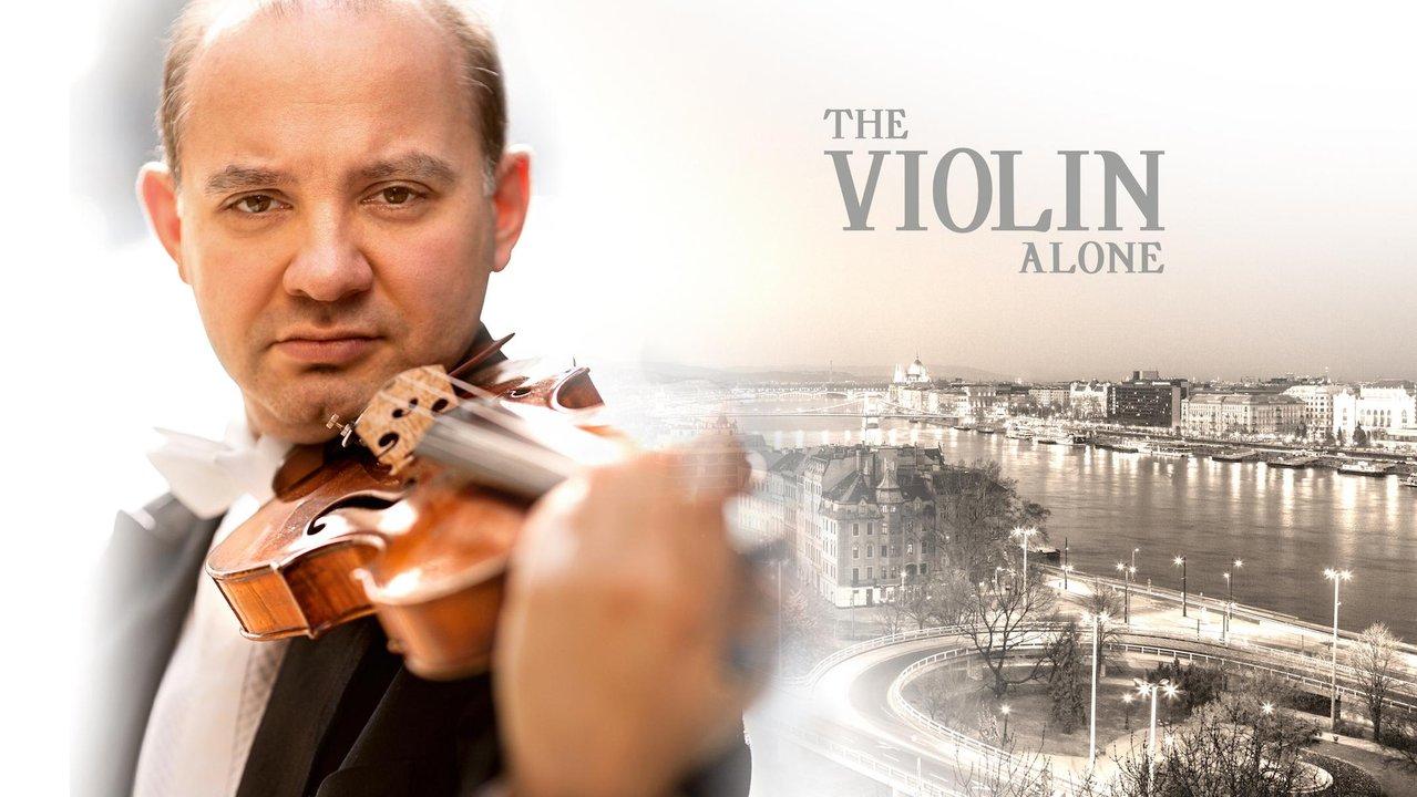 Végre itthon is látható az amerikai sikerdoku a magyar hegedűművészről