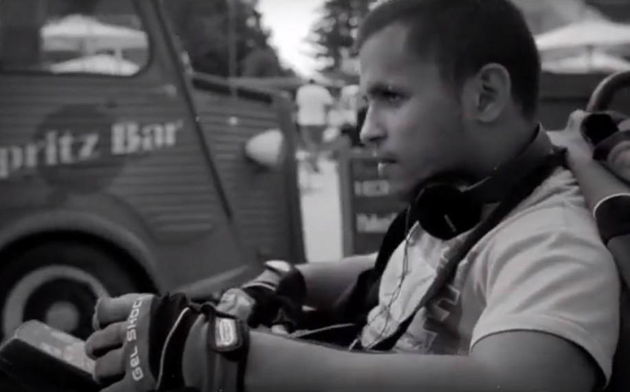 Jupiter, a világ első food truck-ja, amit csak fogyatékkal élők üzemeltethetnek