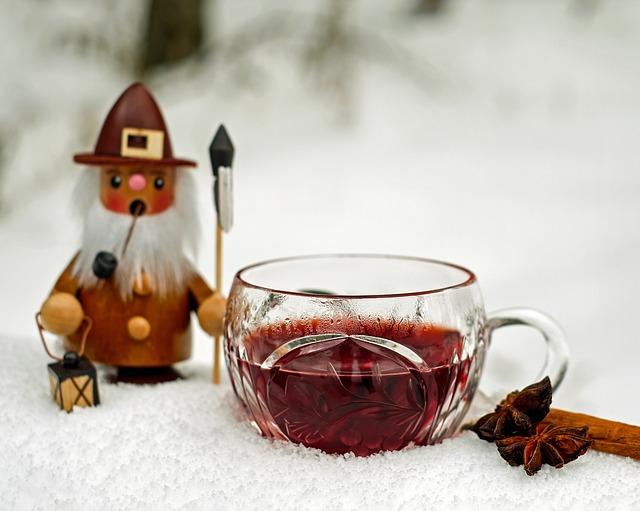 A forralt bor nyomában