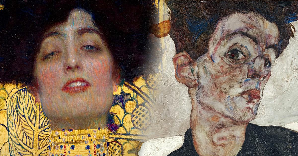 Klimt és Schiele a filmvásznon