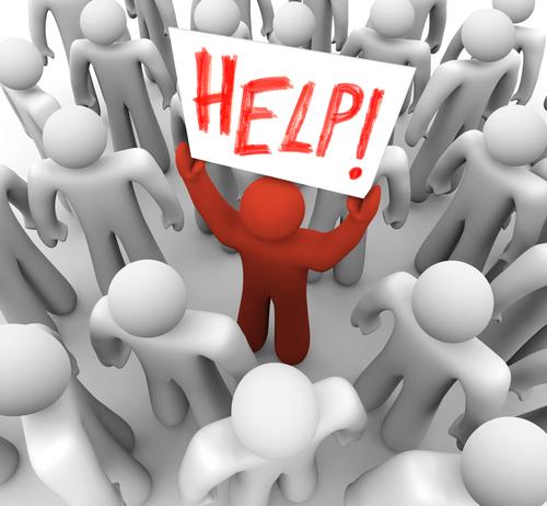 Rád figyelünk - neked segítünk! Problémamegoldó szolgálat a HarmoNeten!