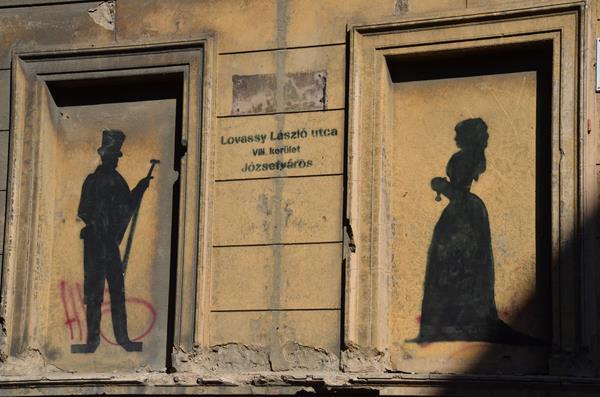 A Nyócker málló pompája - szociokulturális kalandozás újra a Józsefvárosban