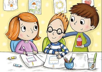Gyerekeknek, kiskamaszoknak szóló könyvek - mások, mint amit megszoktunk