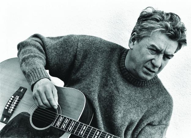 Cseh Tamás születésnapja: koncerttel tiszteleg a zenész emléke előtt a TRIP hajó