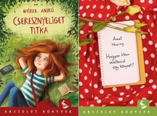 Anyák és lányaik - két új könyv 9-12 éveseknek (és szüleiknek)