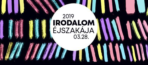 Irodalom Éjszakája - már Debrecenben is!
