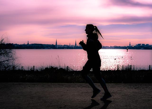 7 dolog, amiért a futás jót tesz a léleknek