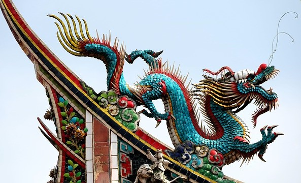 Tobzódunk az erőben a Sárkány hónapban - kínai horoszkóp 2019. 04. 05. - 05. 05.