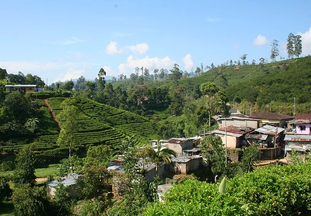 A Srí Lanka-i robbantások margójára - asztrológiai elemzés