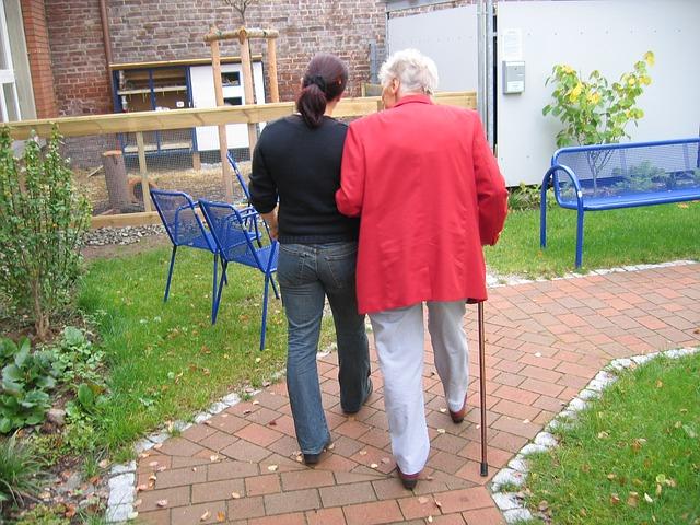 Alzheimeres apám-anyám mellett még a párom is nyűgös?!