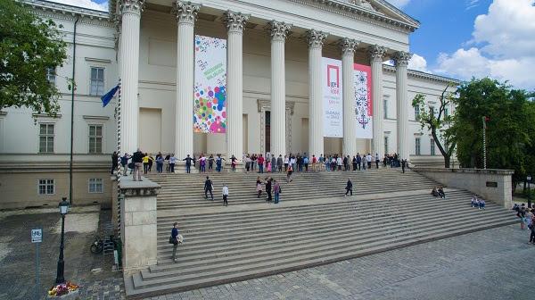 Öleltél már múzeumot? Itt az ideje!