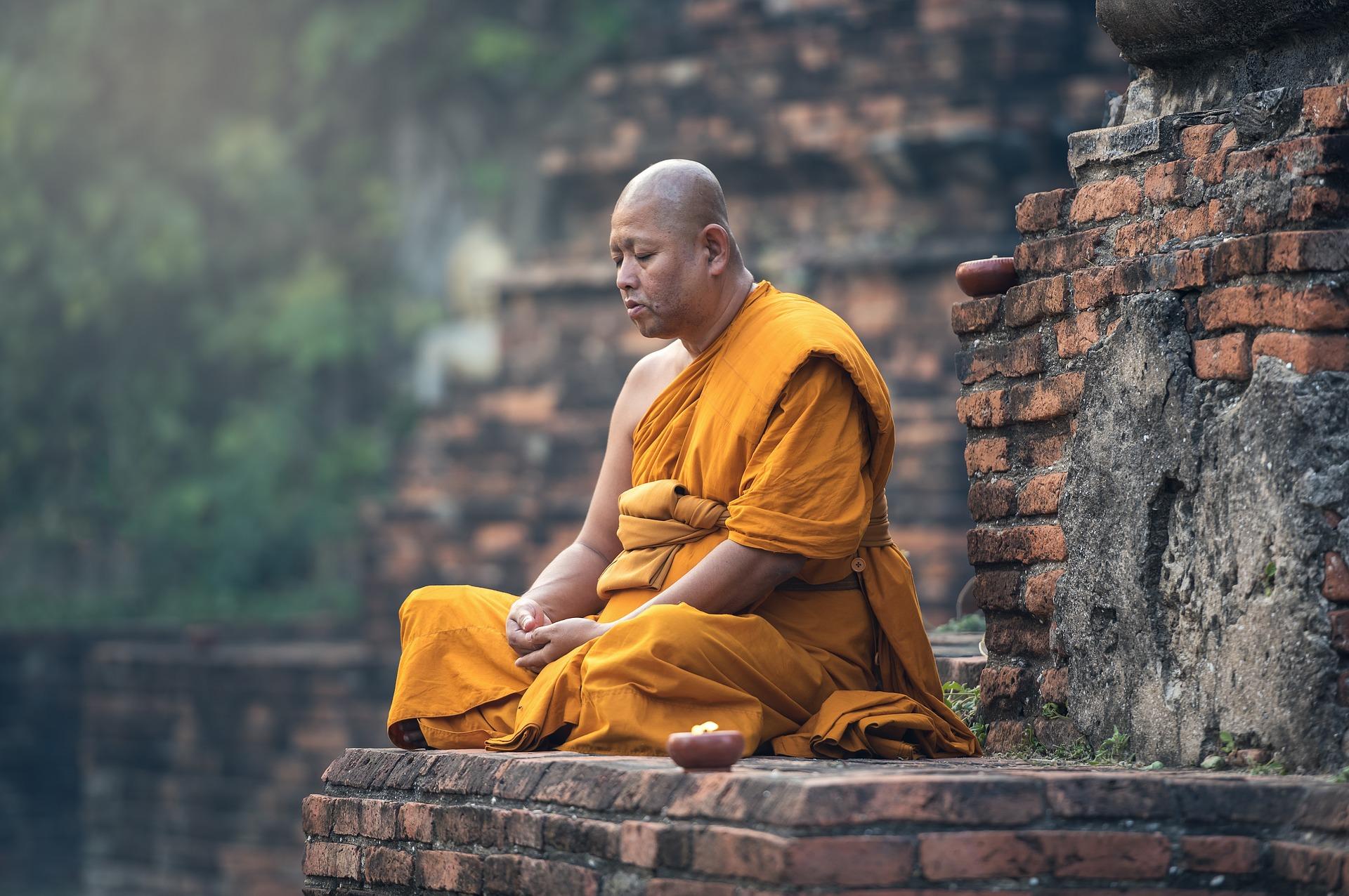 Lelkek az életben és azon túl - Thaiföldön, a mosoly országában