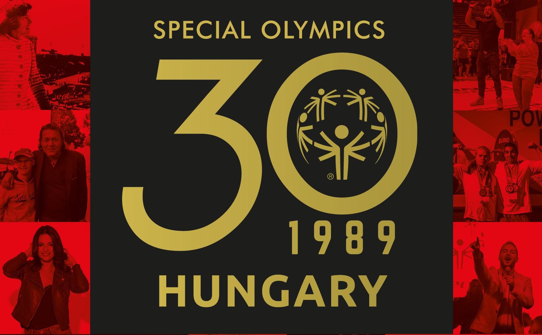 Igazi Győztesek ünnepelnek - 30 éves hazánkban a Speciális Olimpia