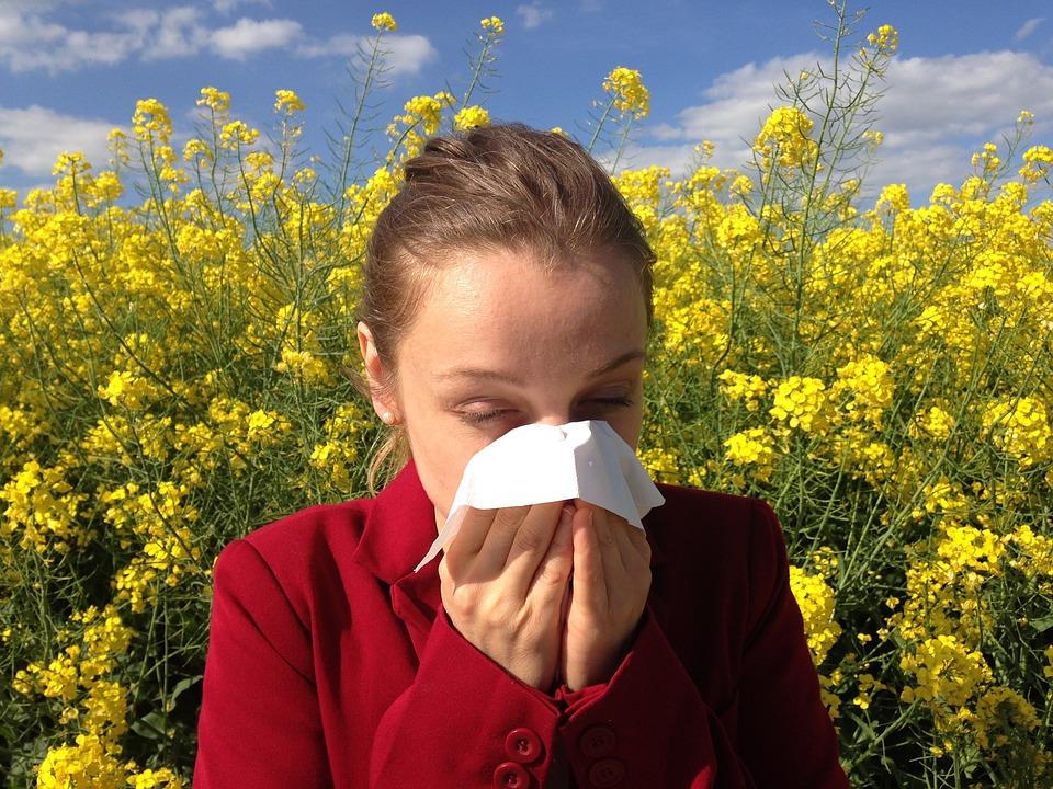 Az allergia lelki háttere és asztrológiai jelei