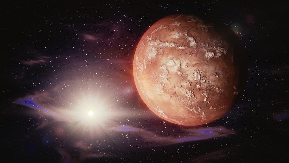 Harmonikus energiákat hoz a Mars és a Vénusz jegyváltása
