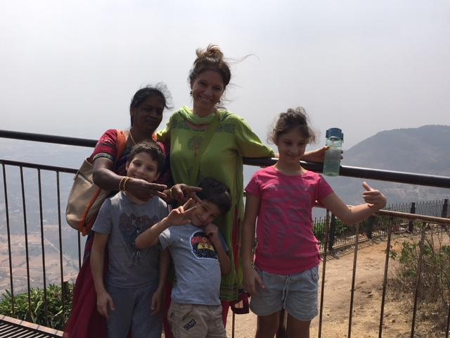 Karmaváltás és autizmus: megérte-e az Indiában töltött idő?
