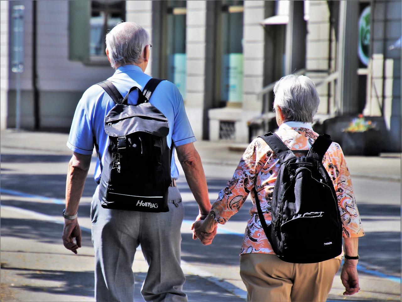 6 tipp, hogy könnyebben menjen az öltözködés Alzheimer-kórban szenvedőknek
