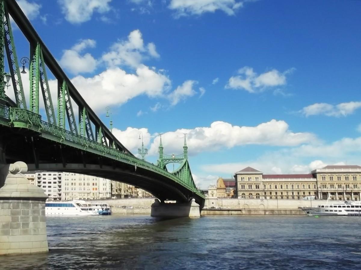 Így nyaralj Budapesten!