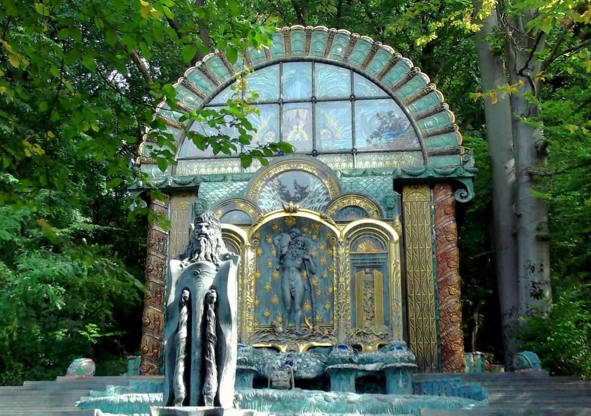 10 rejtett csoda Bécsben, amit talán még te sem ismersz!