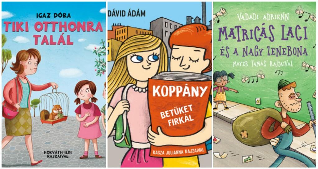 Most én olvasok! - Szuper könyvek az iskolakezdéshez