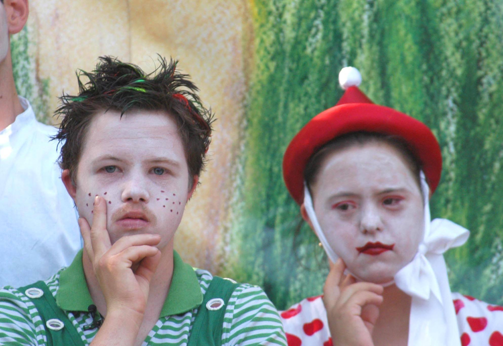 Különleges programmal készül a Baltazár Színház