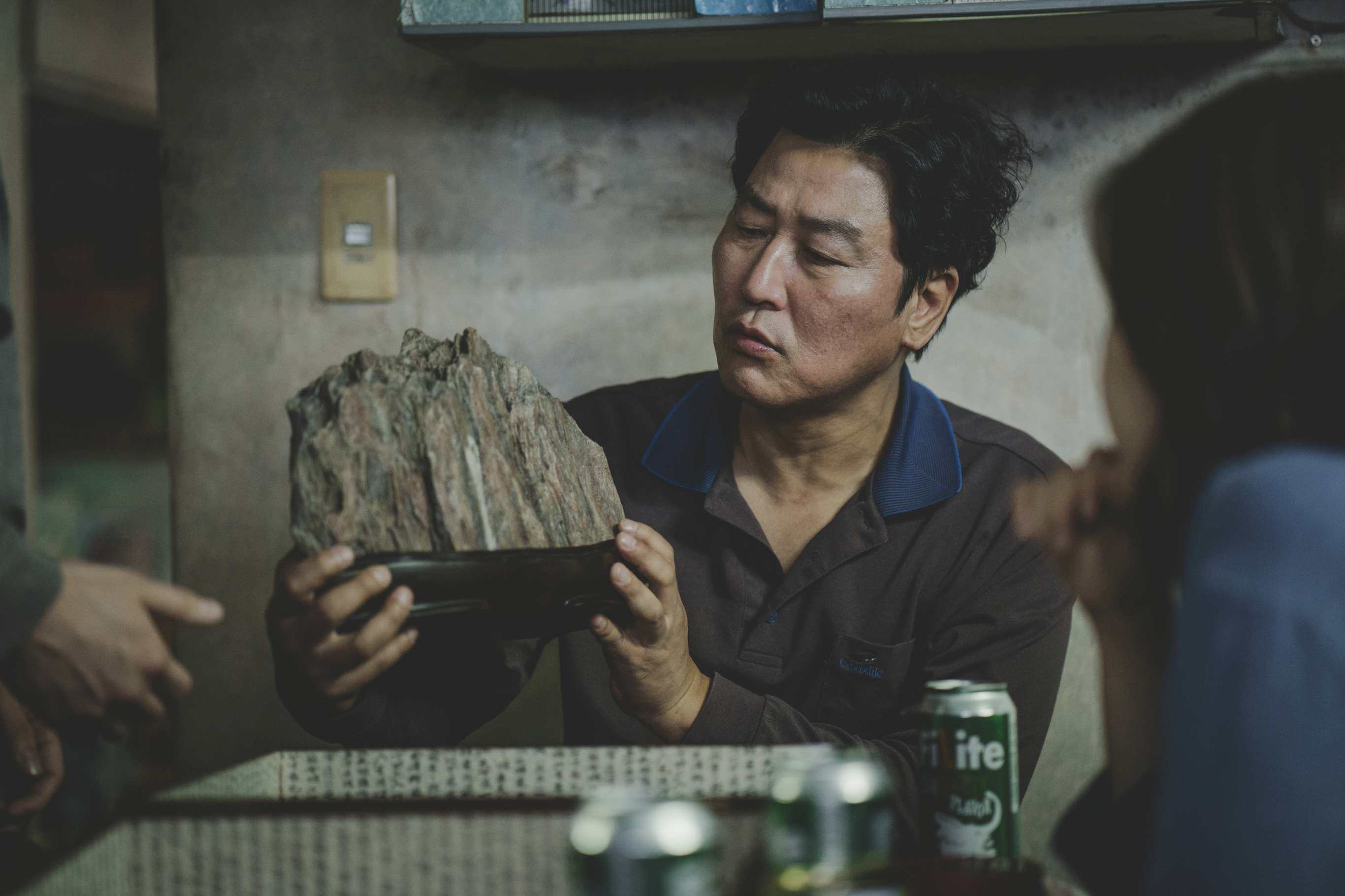 Koreai filmeket nézhetünk a hónap végén