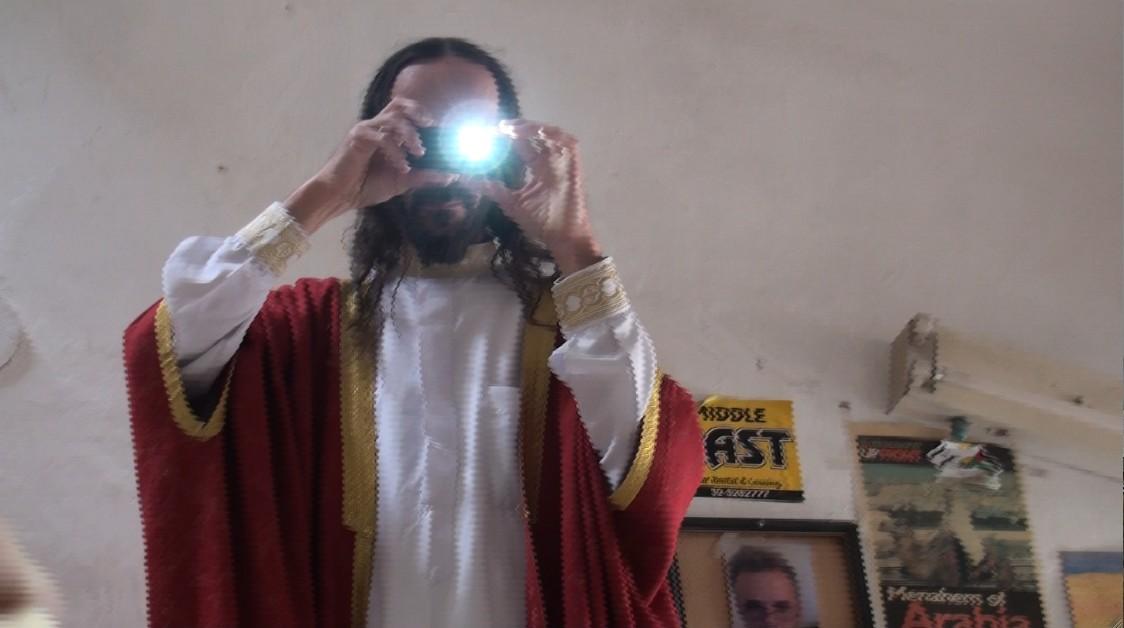 Jézus nyomában: film a Jeruzsálem-szindrómáról
