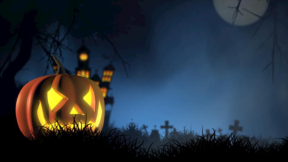 Halloween valódi eredete (3+1 titok, amit csak kevesen tudnak)