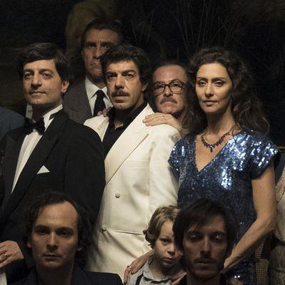 Több alkotó is jelen lesz az olasz filmfesztiválon