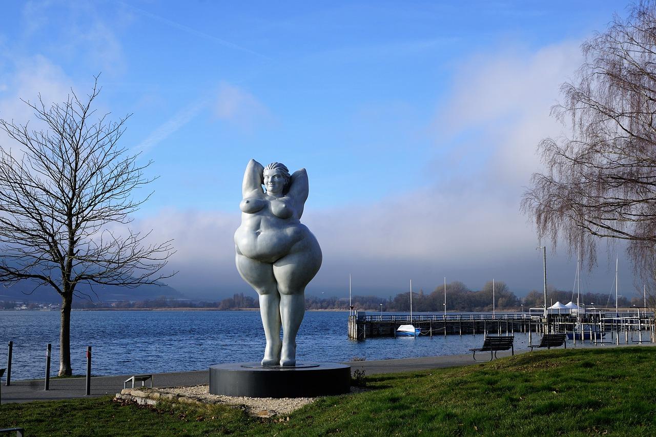 140 kiló volt - és beszólt azoknak, akik kritzálják a kövéreket!
