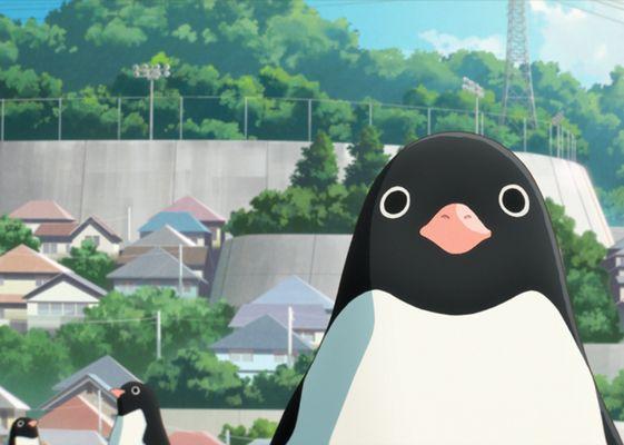 Japán pingvinek és eltévedt majomhercegek az Anilogue fesztiválon