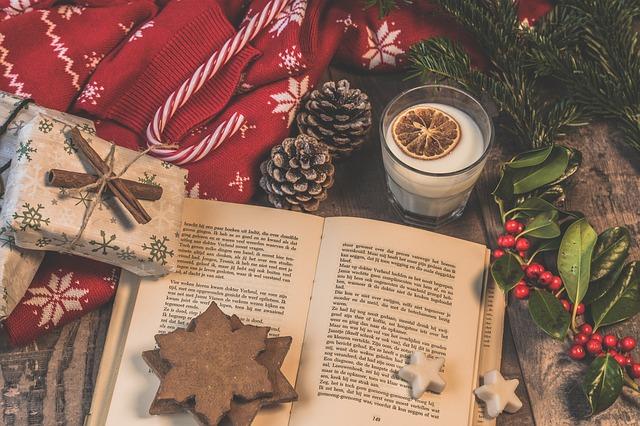 Különleges könyvötletek karácsonyra