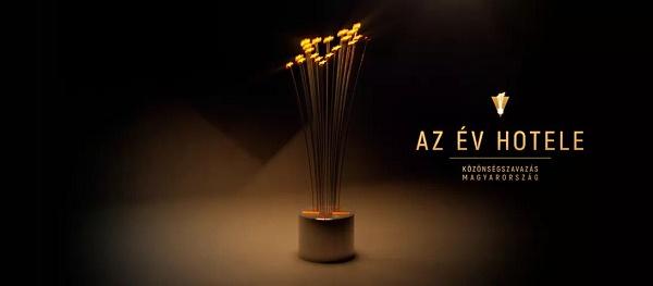 A 7 finalista vasárnapig várja voksodat AZ ÉV HOTELE versenyben