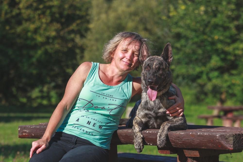 Kutyasétáltatási etikett Pirka Ildikó kutyaviselkedési szakértőtől