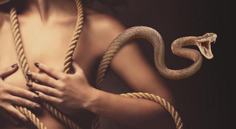 Provokatív és szürreális: A női test és más összetevők