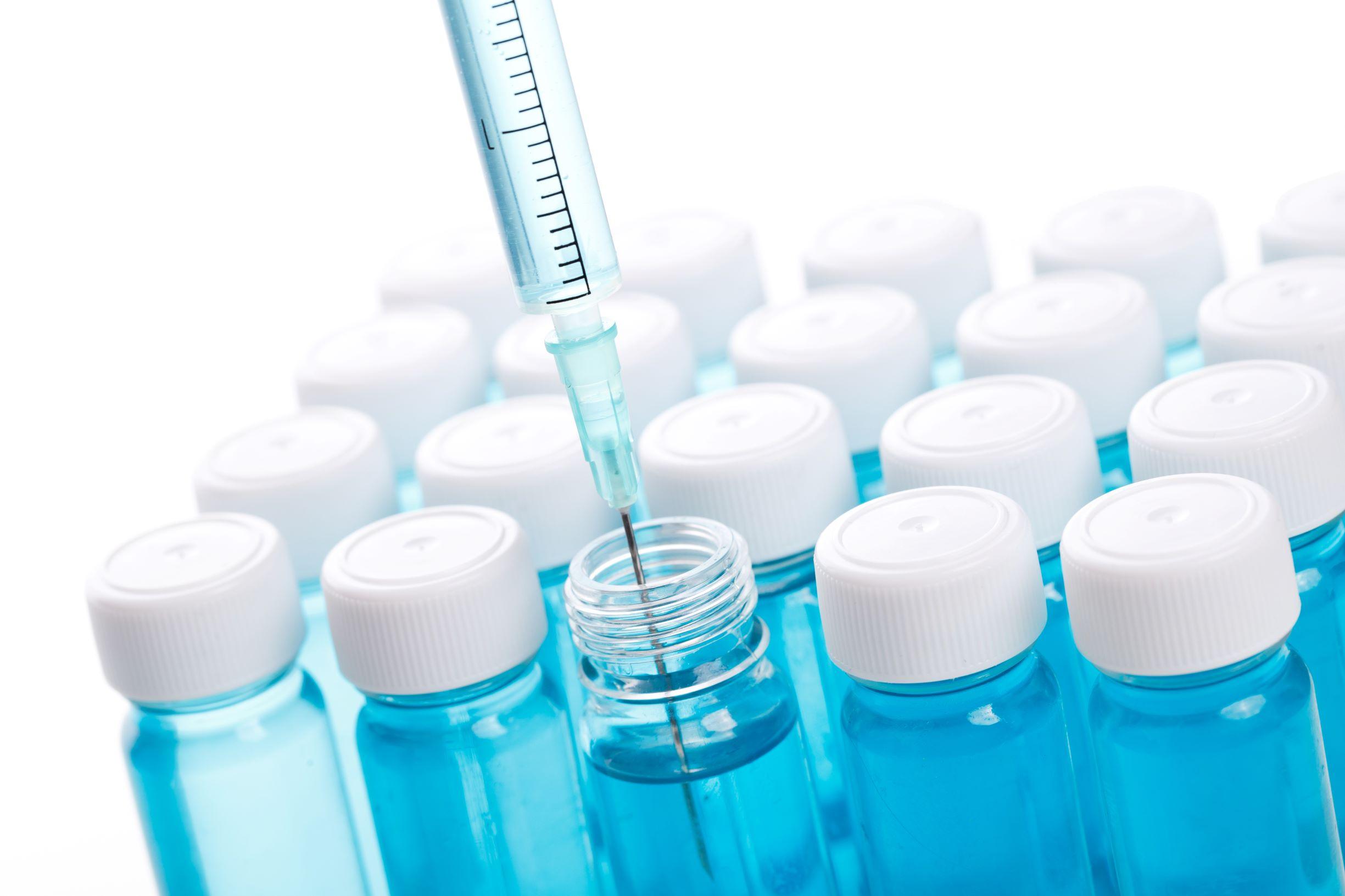 Milyen út vezet egy védőoltás kifejlesztéséig?