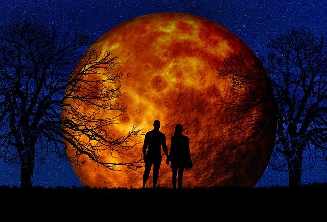 A holdciklusok és a teremtési fázisok