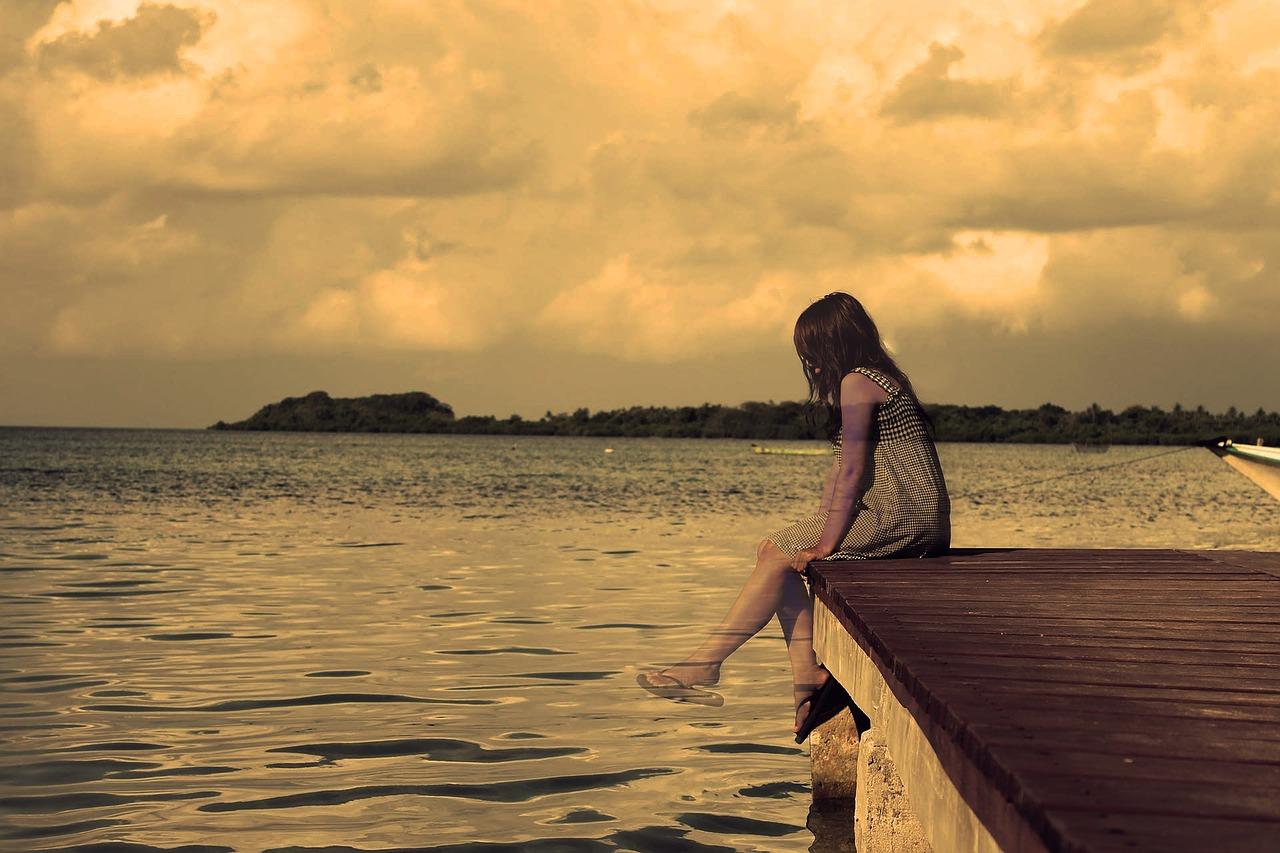 Mi lesz a depressziós anyák gyermekeivel?