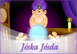 Jóska Jósda
